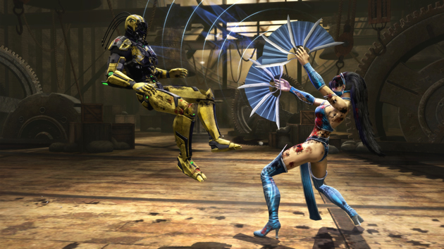 Mortal Kombat Screenshot - 793252