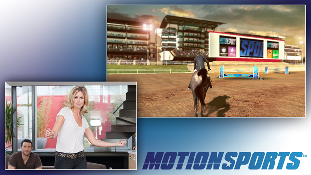 MotionSports Image