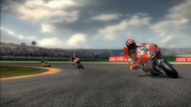 MotoGP 10/11 - Feature