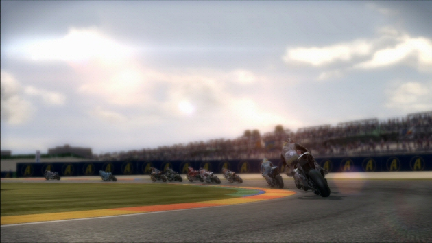 MotoGP 10/11 Image