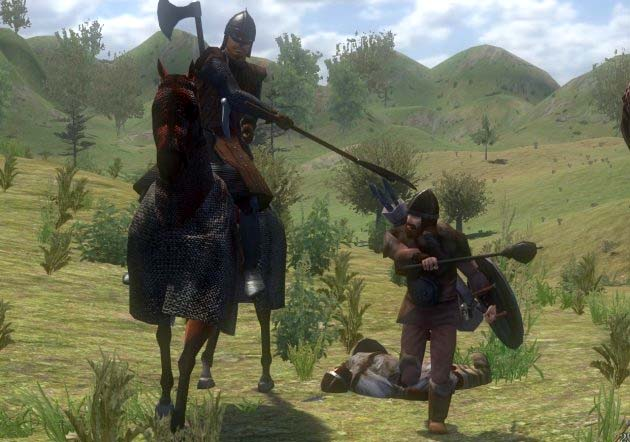 Mount & Blade: Warband - Feature