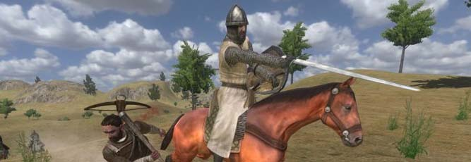 Mount & Blade: Warband Screenshot - 88870