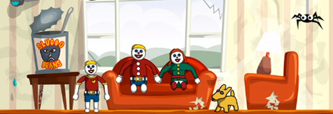 Mr. Bill - IP Screenshot - 803456