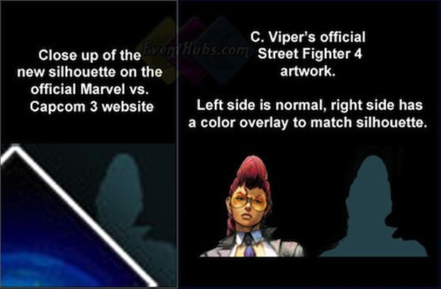 Marvel vs Capcom 3: Fate of Two Worlds Screenshot - 868018
