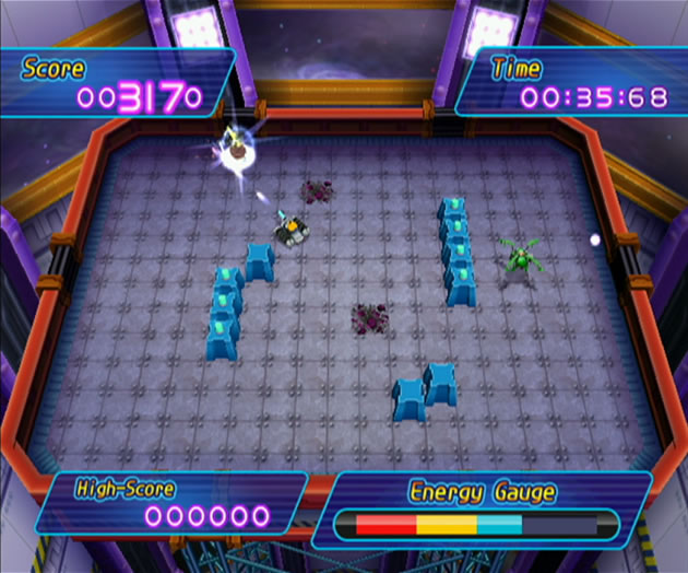 Namco_museum_megamix_-_wii_-_4
