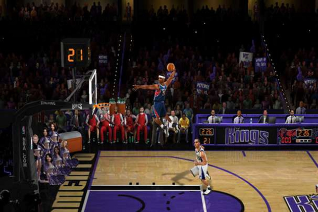NBA Jam Screenshot - 868208