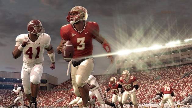 NCAA Football 12 Screenshot - 868919