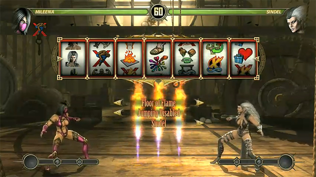 Mortal Kombat Screenshot - 841456