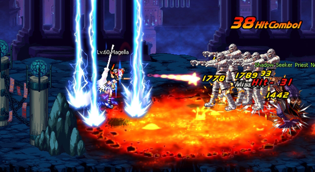 Dungeon Fighter Online Screenshot - 842307