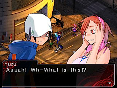 Shin Megami Tensei: Devil Survivor Overclocked Screenshot - 838541