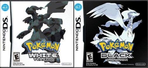 Pokemon Black Version - NDS Screenshot - 842535