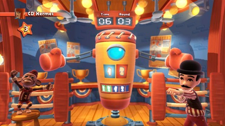 Carnival Games Screenshot - 839966