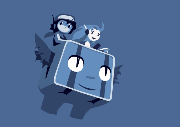 Cave Story 3D Screenshot - 843353
