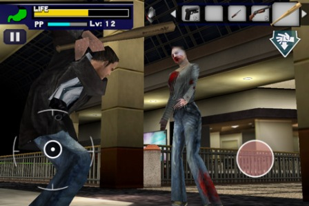 Dead Rising Screenshot - 839976