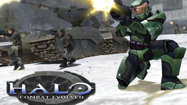 Halo: Combat Evolved Screenshot - 844912