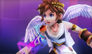Kid Icarus: Uprising Screenshot - 847955