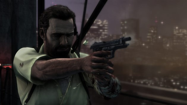 Max Payne 3 Screenshot - 847758
