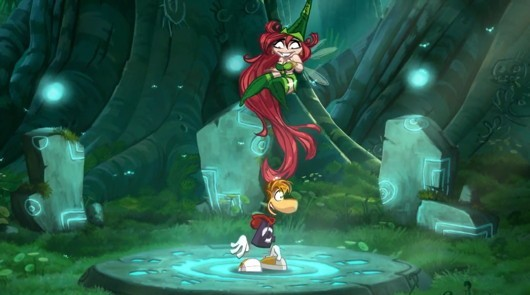 Rayman Origins Screenshot - 845643