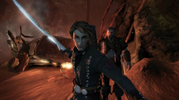 Fable III Screenshot - 845141