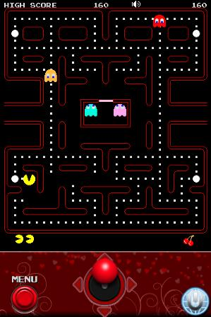 Ms. PAC-MAN Screenshot - 840639