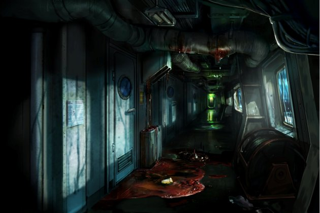 Resident Evil: Revelations Screenshot - 842546