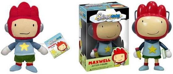 News_scribblenauts_gets_plush_and_vinyl_toys