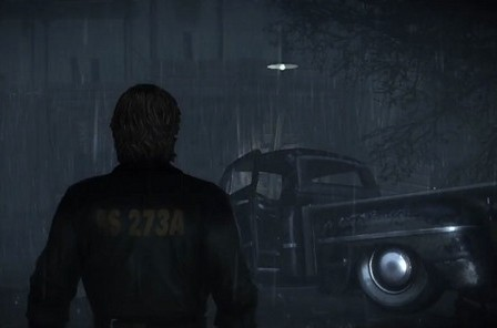 Silent Hill: Shattered Memories Screenshot - 823151