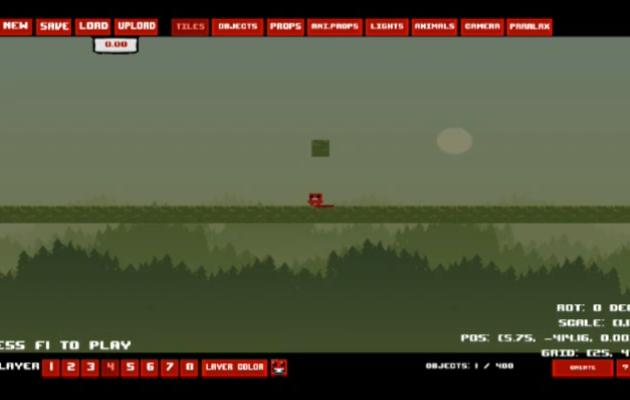 Super Meat Boy Screenshot - 843560