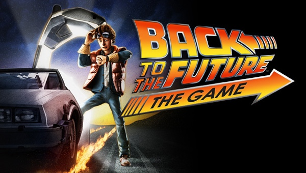 Back to the Future: The Game Screenshot - 842516