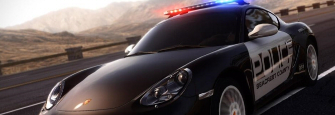 Need for Speed: Hot Pursuit Screenshot - 866574