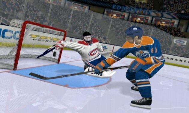NHL 2K11 Image