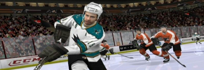 NHL 2K11 Screenshot - 796221