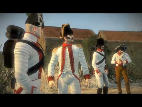 Napoleon: Total War - The Peninsular Campaign Image