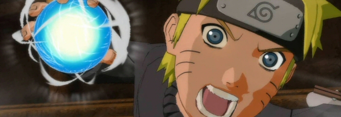 Naruto Shippuden: Ultimate Ninja Storm 2 Screenshot - 804321