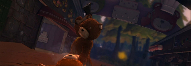Naughty Bear Screenshot - 782742