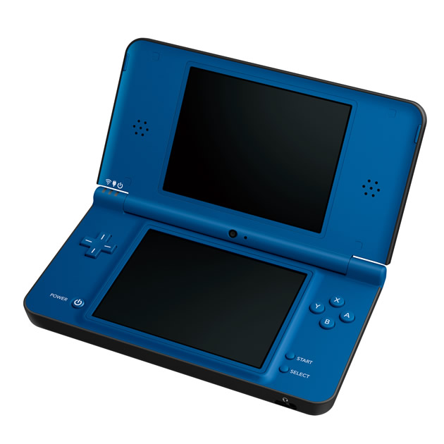 Nintendo DSi XL - NDS Screenshot - 740237