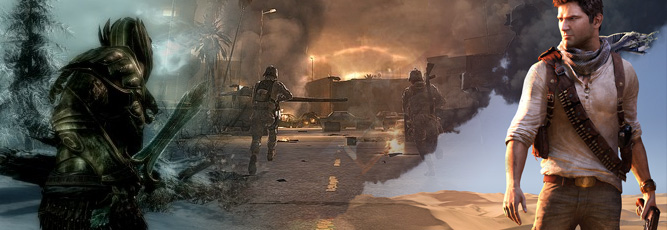 Call of Duty: Modern Warfare 3 Screenshot - 847280