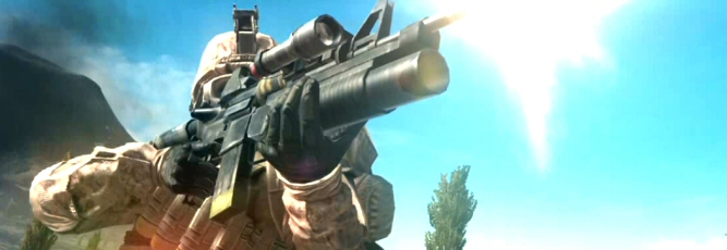 Operation Flashpoint: Red River Screenshot - 866149