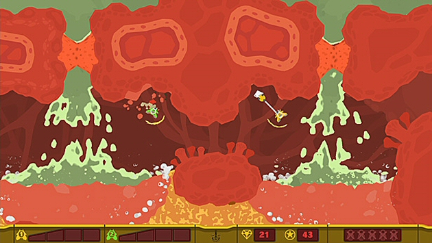 PixelJunk Shooter 2 Image