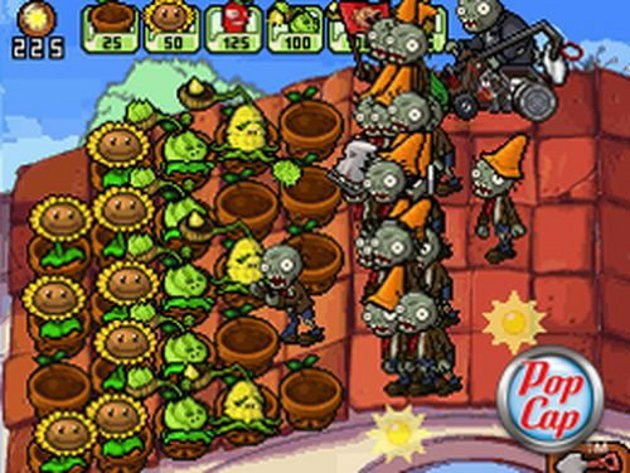 Plants_vs_zombies_-_ds_-_2