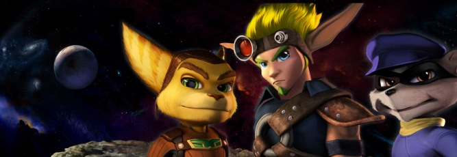 Ratchet & Clank: All 4 One Screenshot - 866949