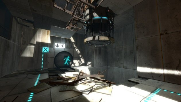 Portal 2 Screenshot - 868821