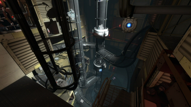 Portal 2 Screenshot - 868350