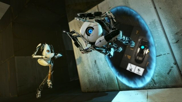 Portal 2 Screenshot - 840471