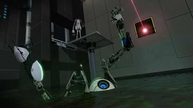 Portal 2 Screenshot - 840472