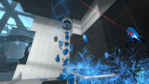 Portal 2 Screenshot - 868497