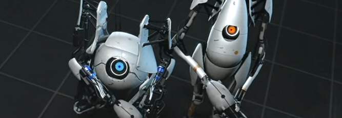 Portal 2 Screenshot - 866097