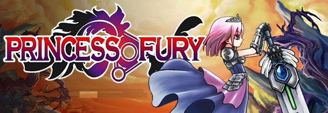 Princess Fury - IP Image