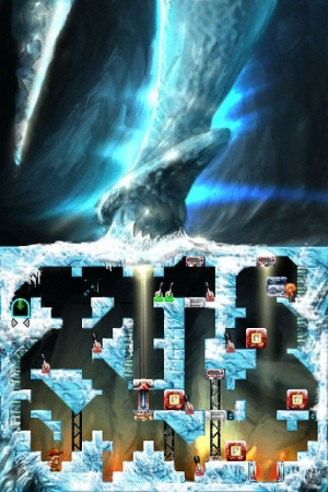 Puzzle Expedition - NDS Image