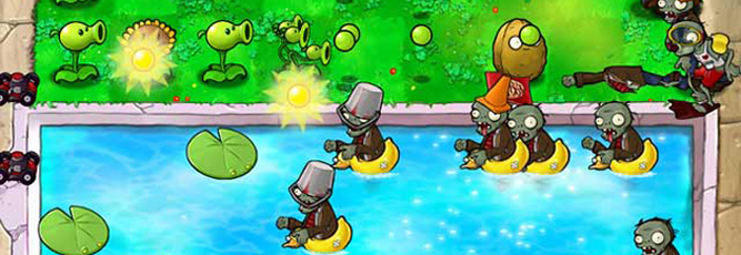 Plants vs. Zombies - MB Screenshot - 780936
